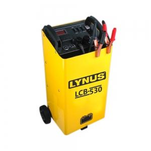 Carregador de Baterias 75A Mod. LCB530 - Lynus