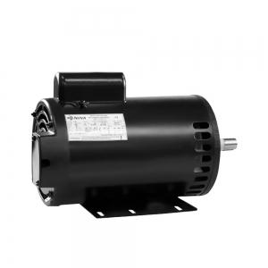 Motor Elétrico Monofásico Aberto 2CV 4Polos IP21  - Nova