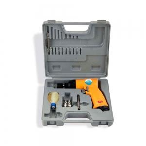 "Parafusadeira Pneumática 1/4"" Reversível c/ Kit Acessórios Mod. CH P80K - Chiaperini"