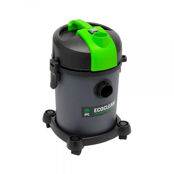 Aspirador de pó e líquido 1200W 18L Mod. Ecoclean - IPC Soteco